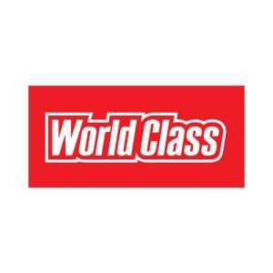 Worldclass şekil